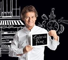 """""""L'épicerie fine"""" de Guy Martin au Maroc avec Argania, la Maison de l'Arganier Émission du 20 octobre 2012 sur TV5 monde (replay)"""