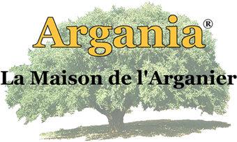 Argania - La Maison de l'Arganier