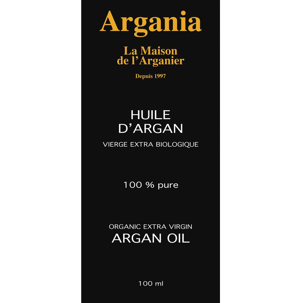Argan Oil 100 ml - Roasted