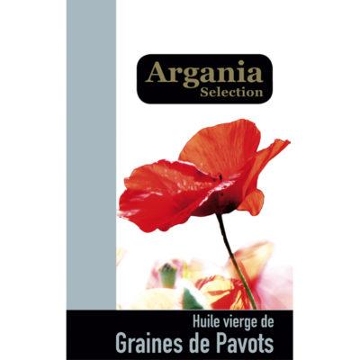 Grey Poppy Seeds Oil