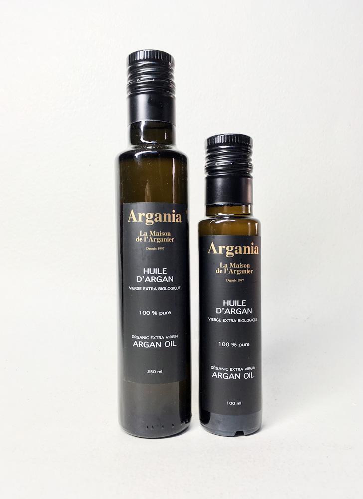 Argan Oil - Argania - La Maison de l'Arganier