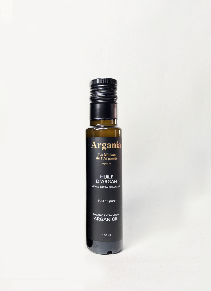 Huile d'Argan 100 ml