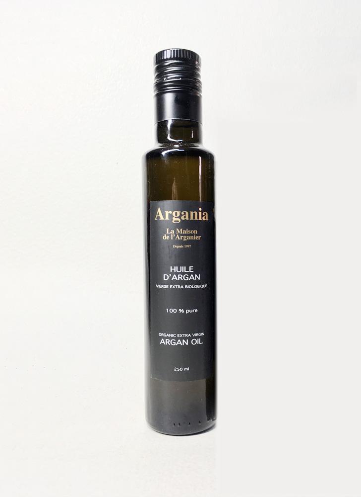 Huile d'Argan Bio 250ml