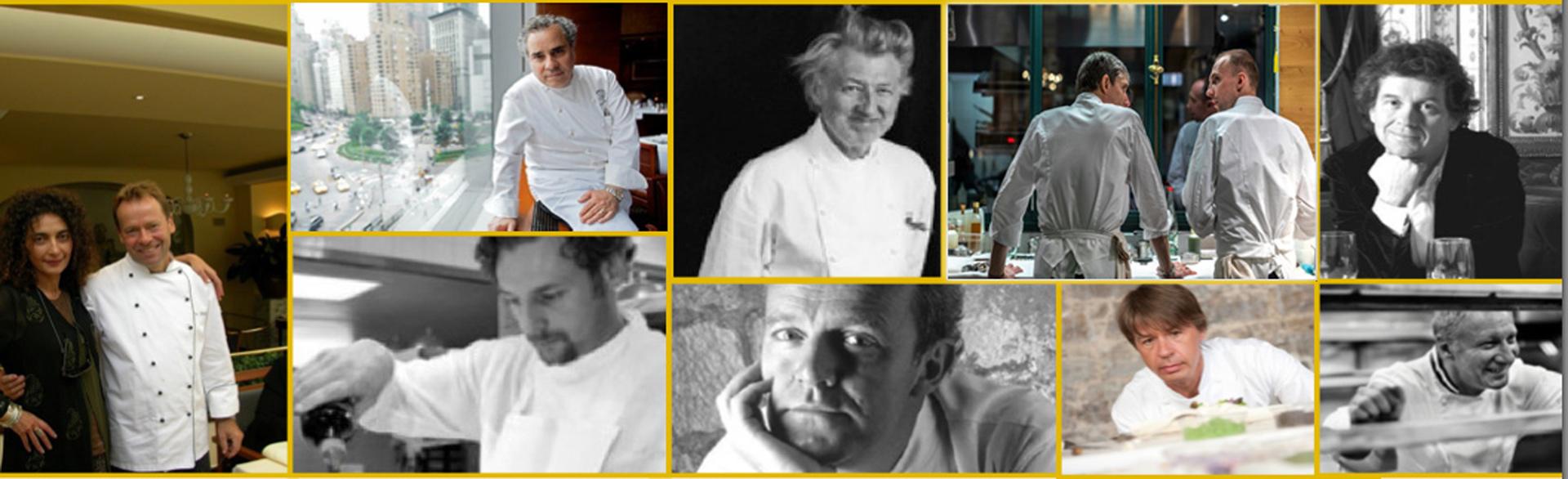 Grands Chefs